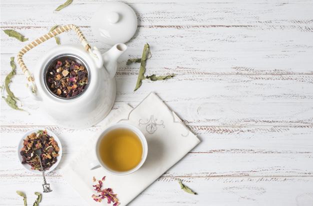Les tisanes remplacent  de plus en plus le thé ou le café